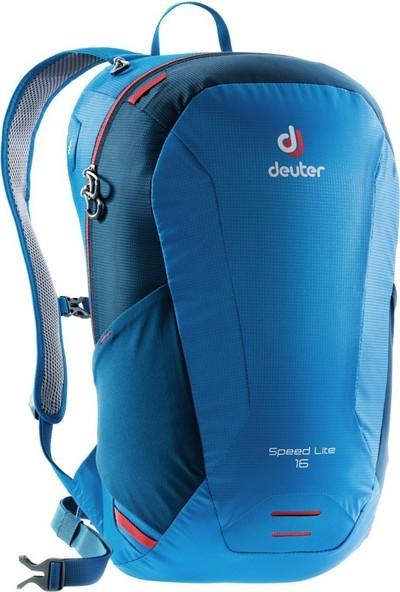 Deuter Speed Lite 16 Sırt Çantası Bay-Midnight (Blue)