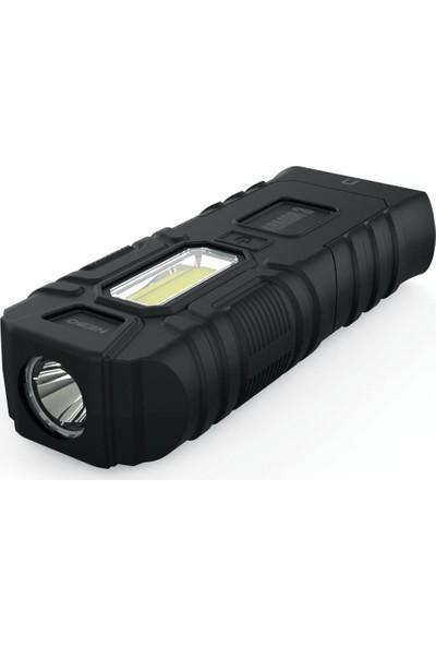 Nebo 6526 Armor 3 360 Lümen LED Fener