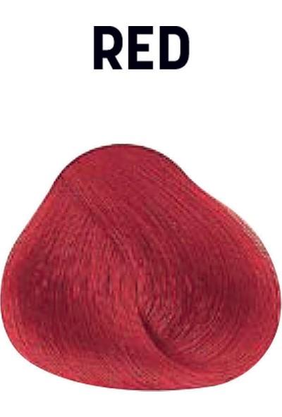 Bioplex Red - Glamlook Saç Boyası