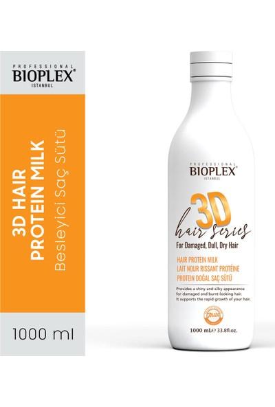 Bioplex Protein Doğal Saç Sütü 3D Series 1000 ml