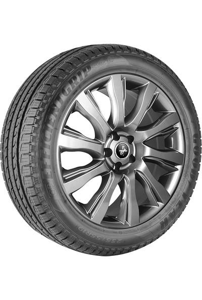 Goodyear 235/65 R17 108H EffıcientGrıp XL SUV Yaz Lastiği ( Üretim Yılı: 2020 )