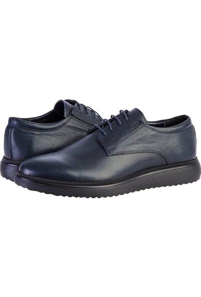 Kiğılı Casual Bağcıklı Ayakkabı