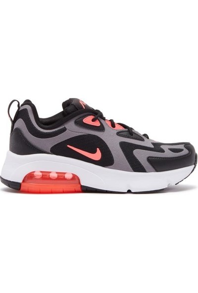 Nike Air Max 200 Gs CT6388-001 Kadın Spor Ayakkabı