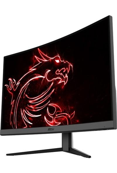 "MSI Optix G32CQ4 31.5"" 165Hz 1ms (HDMI+Display) FreeSync WQHD Curved IPS LED Monitör"