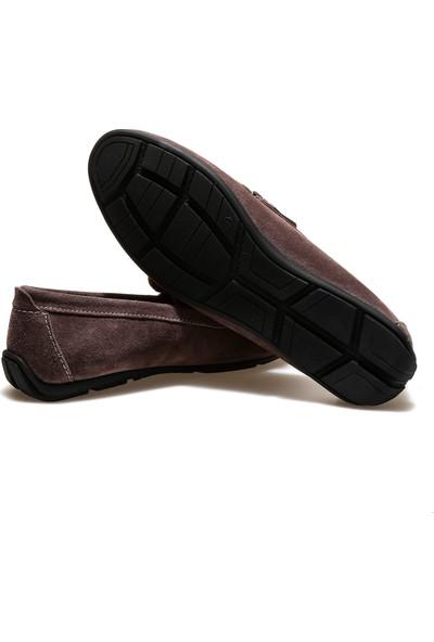 John May Erkek Ayakkabı Vizon 1Jmym2020015Vzn