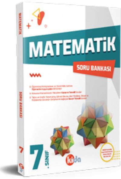 Kida Yayıncılık 7. Sınıf Matematik Soru Bankası