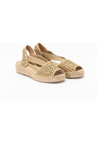 Toni Pons Kadın Sandalet Estel-Patonı Pons Platınum