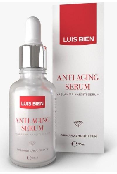 Luis Bien Anti Aging Etkili Yaşlanma Karşıtı Serum 30 ml