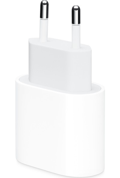 Daytona Apple iPhone 18W USB-C Type-C Hızlı Şarj Adaptörü