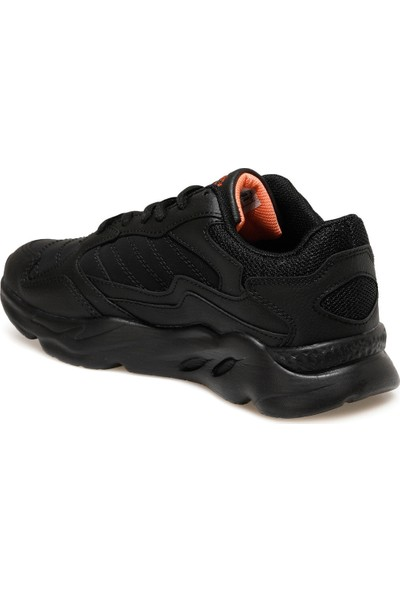 Kinetix Epik Pu M Siyah Erkek Çocuk Sneaker Ayakkabı