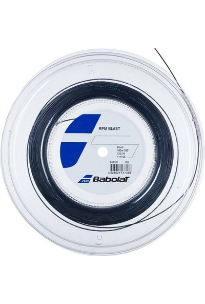 Babolat Rpm Blast 1.2o mm Tenis Kordaj Teli 100 M