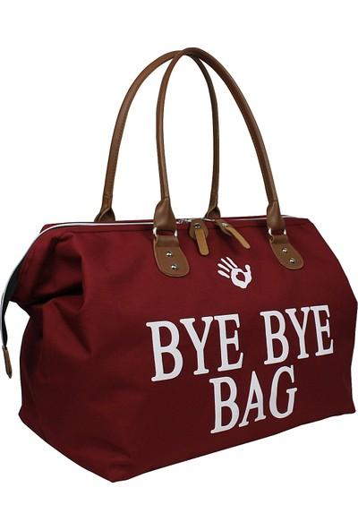 Bye Bye Bag Anne Bebek Bakım ve Kadın Çantası