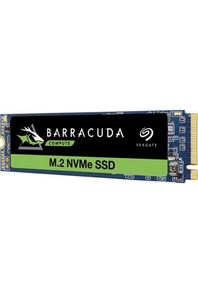 Seagate Barracuda 510 250GB 1200-3100MB/s PCIe GEN3 X4 NVME M2 SSD ZP250CM3A001