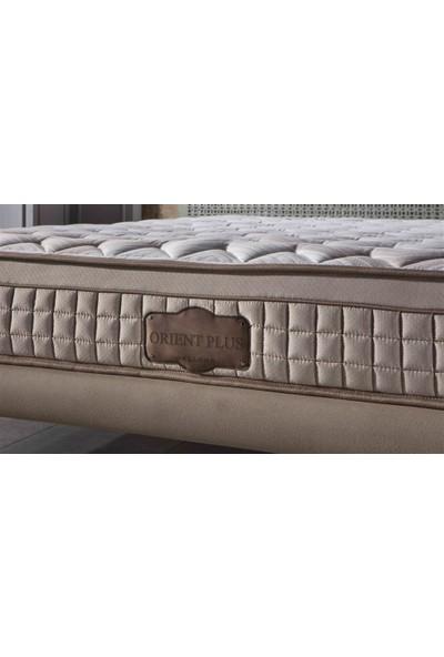 Bellona Orient Plus Yatak Çift Kişilik Sadece Yatak