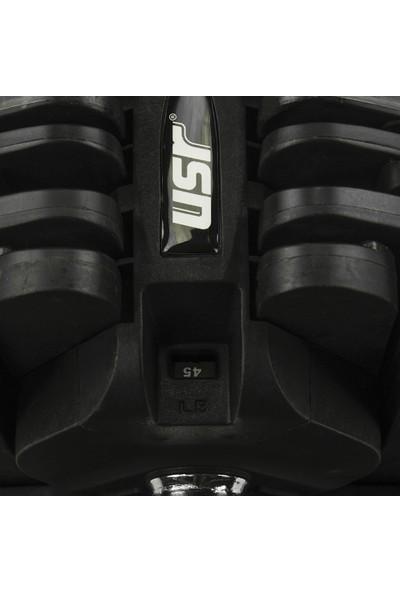 USR ADS201 20 Kg. Ayarlanabilir Dambıl