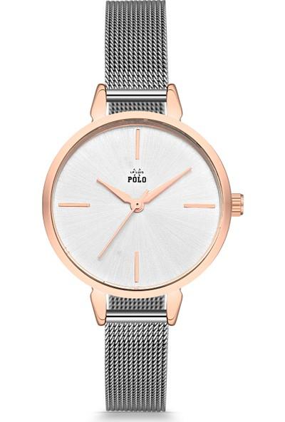 Luis Polo P1207H-BH-04 Kadın Kol Saati