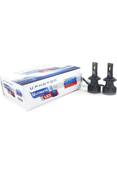 Photon Ultımate H7 3+ Plus LED Headlıght