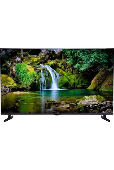 """Awox A 2143 US 43"""" 109 Ekran Rimless Uydu Alıcılı FHD Smart LED TV (Çerçevesiz)"""