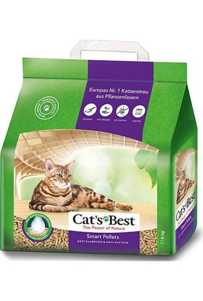 Cats Best Smart Pellet Naturel Pelet Kedi Kumu 10 lt