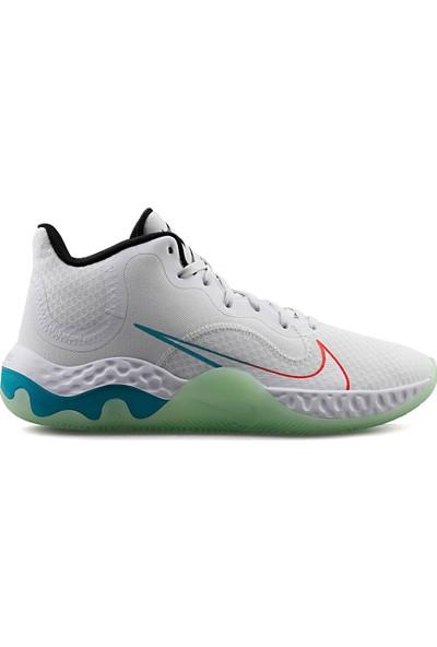 Nike CK2669-100 Renew Elevate Basketbol Ayakkabısı