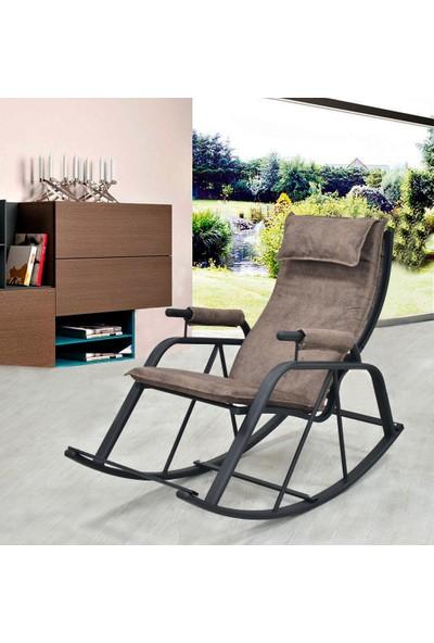 Zerka Concept Nil Sallanan Sandalye Tv Koltuğu