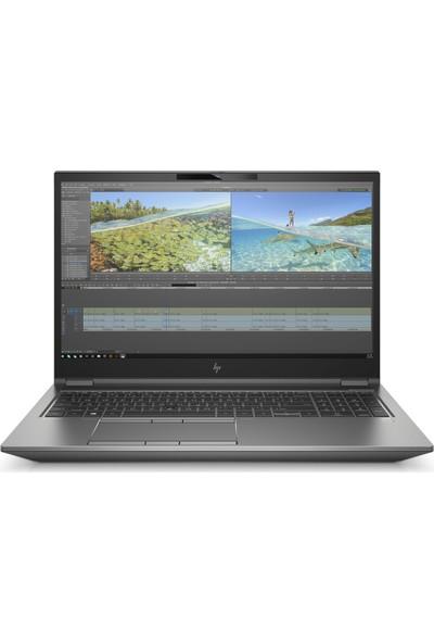 "HP ZBook Fury 15 Intel Core i7 10850H 32GB 1TB SSD Quadro RTX 4000 Windows 10 Pro 15.6"" FHD Taşınabilir Bilgisayar 2C9V7EA"