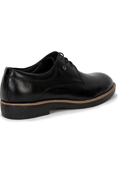 Pierre Cardin Siyah Oxford Ayakkabı 50234306-001