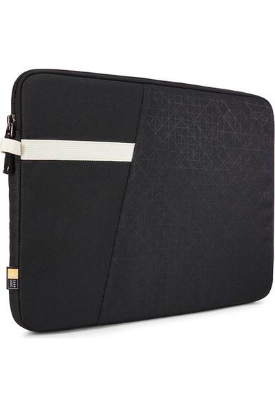 """Case Logic Ibira 14"""" Notebook Kılıfı - Siyah CA.IBRS214BLK"""