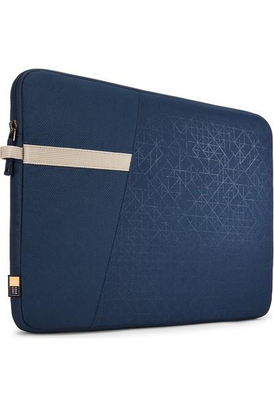 "Case Logic Ibira 15"" Notebook Kılıfı - Dress Blue CA.IBRS215DBL"