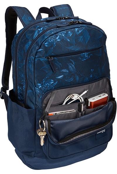 Case Logic Query 15.6'' Notebook Sırt Çantası - Dress Blue CA.CCAM4116DB