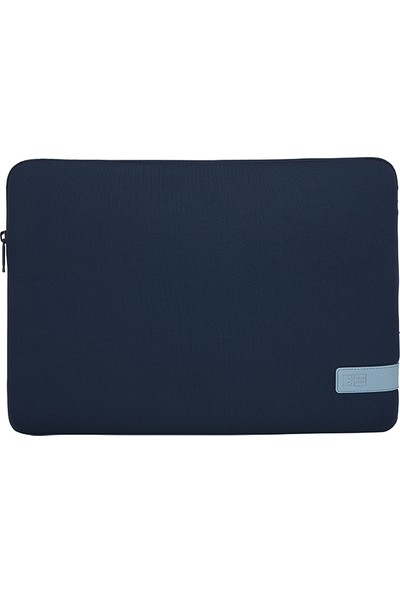 """Case Logic Reflect 15.6"""" Notebook Kılıfı - Koyu Mavi CA.REFPC116DKBLU"""