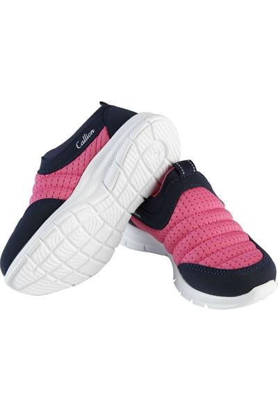 Callion Kız Çocuk Spor Ayakkabı 26-30 Numara Fuşya