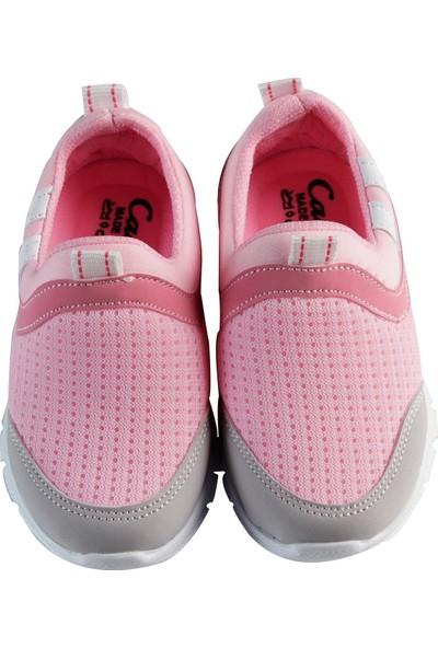 Callion Kız Çocuk Spor Ayakkabı 26-30 Numara Pembe