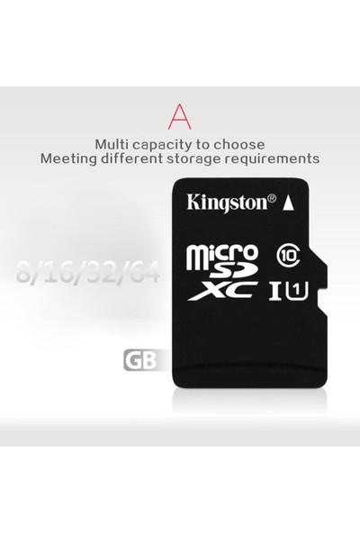 Kingston Class 10 32GB Hafıza Kartı (Yurt Dışından)