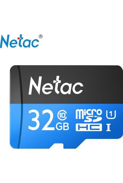 Netac P500 Class 10 32G Micro SDXC (Yurt Dışından)