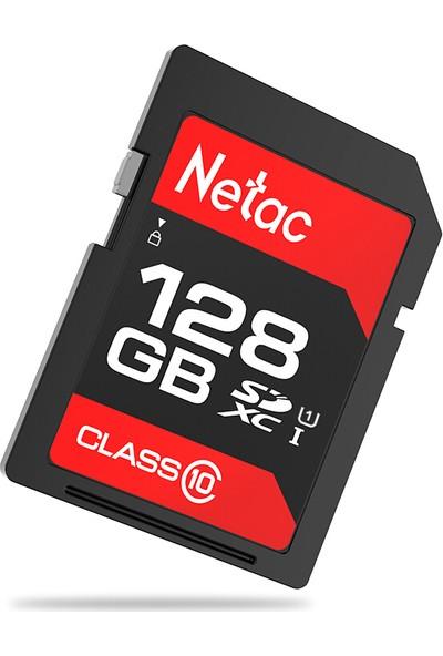 Netac P600 SD Kart SDhc / SDXC Uhs-I Hafıza Kartı Sınıf (Yurt Dışından)