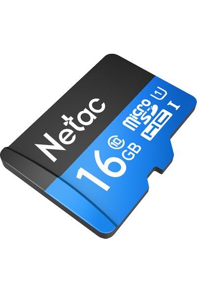 Netac P500 Sınıf 10 16G Mikro SDhc Tf Flash Bellek (Yurt Dışından)