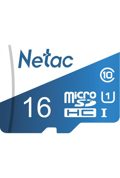 Netac P500 Sınıf 10 Mikro SDXC Tf Kart (Yurt Dışından)