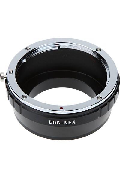 Buyfun Canon Ef Eos Lens İçin Metal Lens Montaj Adaptörü Halkası (Yurt Dışından)