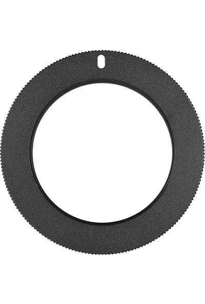 Buyfun M42-Ai 42MM Vida Dağı Lens İçin Nikon Ai F Kamera Lens (Yurt Dışından)