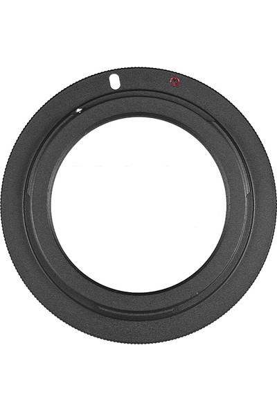 Buyfun M42-EOS 42MM Canon Eos Kamera Lensi Montaj Adaptörü (Yurt Dışından)