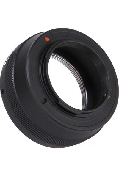 Fotga M42 Lens İçin Mikro 4/3 Montaj Kamerası Olympus Panasonic (Yurt Dışından)