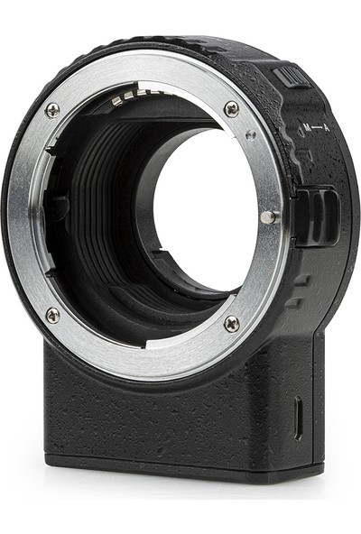 Viltrox Nf-M1 Otomatik Odaklama Lens Montaj Adaptörü (Yurt Dışından)