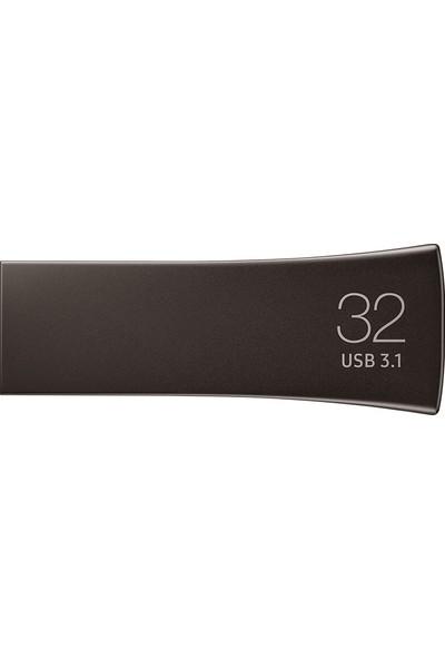 Samsung Bar Artı 200 MB / S 32 GB USB 3.1 Gen 1 Flash (Yurt Dışından)