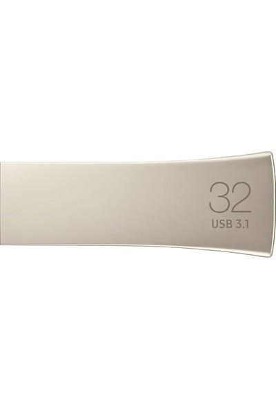 Samsung 32GB Usb3.1 U Disk Bar Plus 200MB / S Yüksek (Yurt Dışından)