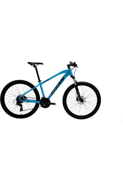 Bisan Mtx 7300 27.5'' 19''(48CM) Dağ Bisikleti Mavi