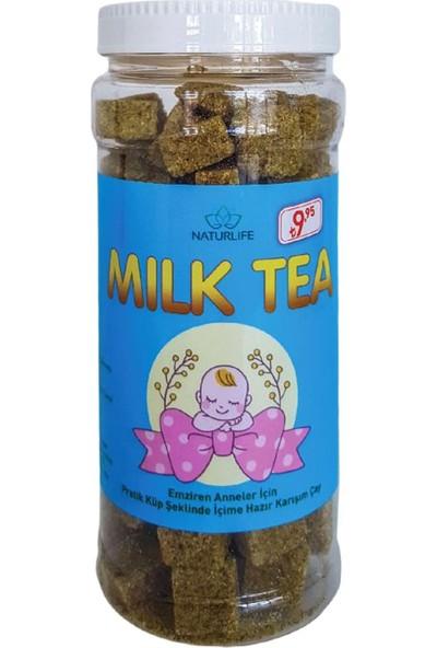 Naturlife Milk Tea Emziren Anne Çayı 220 gr