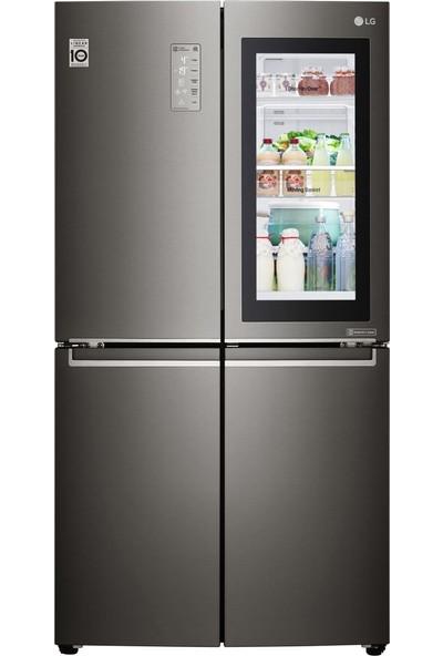 LG GR-Q31FMKHL A++ 931 lt No-Frost Buzdolabı