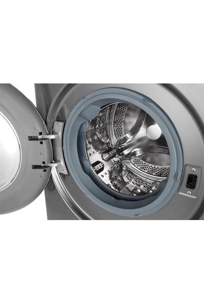 LG F4R5VGW2T 9 Kg Yıkama / 5 Kg Kurutma 1400 Devir Çamaşır Makinesi