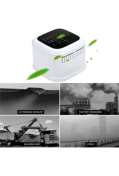 Buyfun 4-In-1 Hava Temizleyici Gerçek Hepa Filtre Lonizer (Yurt Dışından)